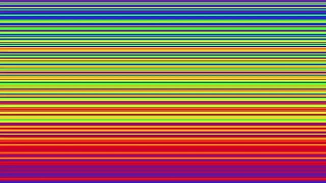 Horizontal Rainbow (2006)