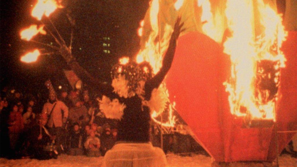 Festival of Light (2007)