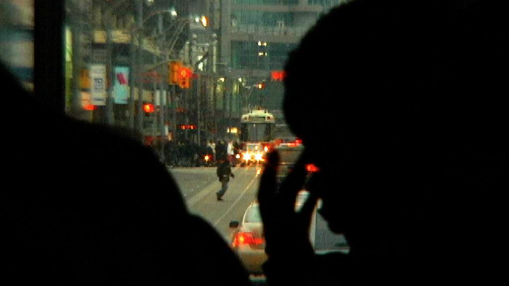 CITYRIDE (2008)