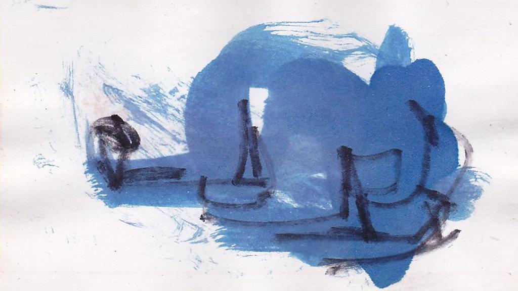 CUE CARDS (2006)